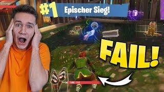 AM ENDE SELBST GETÖTET UND TROTZDEM GEWONNEN ! 🏆😂 Fortnite Battle Royale (Deutsch) | Schimis