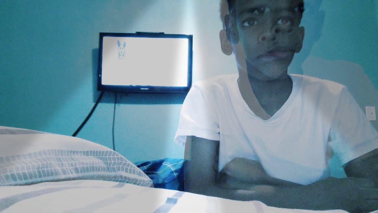 Me Acting Weird