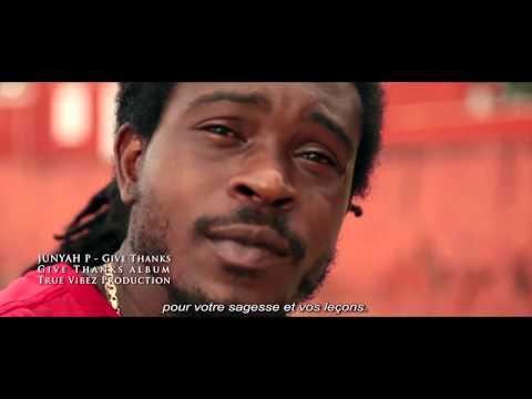 Preview #8 Junyah P - Tru Vibez - Escape to St Croix.fr - Cultural Documentary