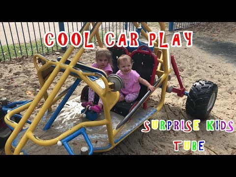 cool-car-play