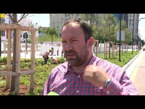 Nesër hapet bulevardi i ri - Top Channel Albania - News - Lajme