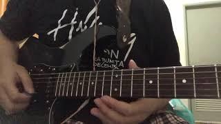 Gambar cover Guitar Lesson #3: NDC Worship - Waktu Tuhan (Live Recording Version) INTRO DAN INTERLUDE TUTORIAL