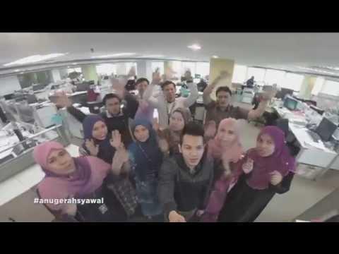 Anugerah Syawal 2014 - Media Prima Berhad
