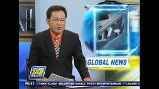 Global News Round Up (OCT232014)