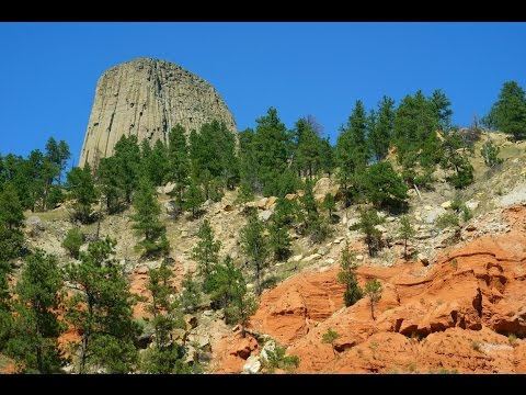 Cheyenne Day-Trips & Overnight Excursions - Devils Tower National Monument