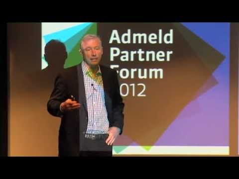 SVB CEO Summit New York: Michael Barrett, AdMeld