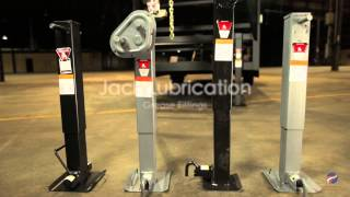 How To Maintain Your Bulldog® Square Tube Jack