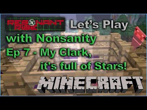 Resonant Rise 3 LP - EP 8 - My Clark, it's full of Stars!