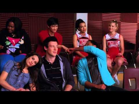 Glee - Over the Rainbow (Türkçe Altyazılı)