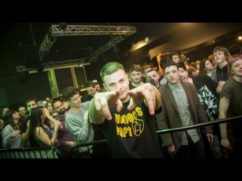 Mungo's Hi Fi Ft. Charlie P - Nice it up (Rockers mix) [Free Download]