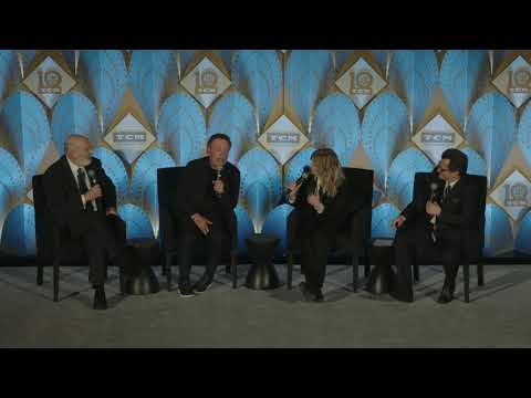 Billy Crystal & Rob Reiner Talk Friendship