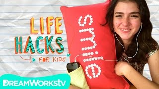 road trip hacks   life hacks for kids