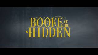 Booke of the Hidden series