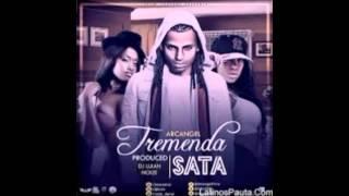 Arcangel - Tremenda Sata (Www.FlowHoT.NeT)