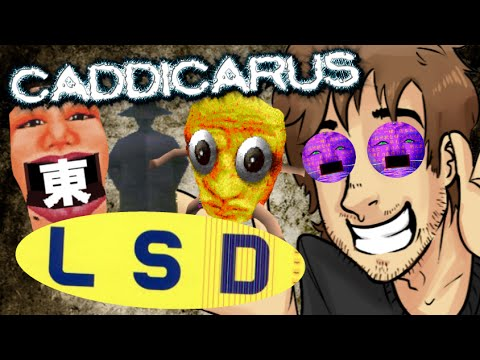 LSD: Scream Emulator - Caddicarus