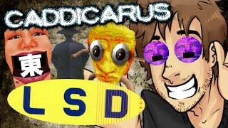 LSD: Scream Emulator - Caddicarus