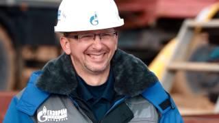 """ОАО """"Газпром трансгаз Беларусь"""" -  надежный поставщик природного газа"""