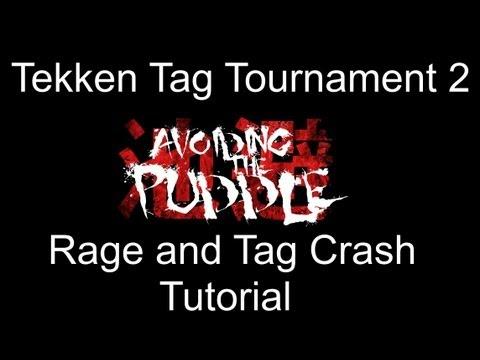 TTT2 Rage And Tag Crash Tutorial