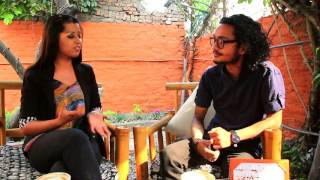 Ramailo Guff with Nita - Episode 3 with Rohit John Chettri
