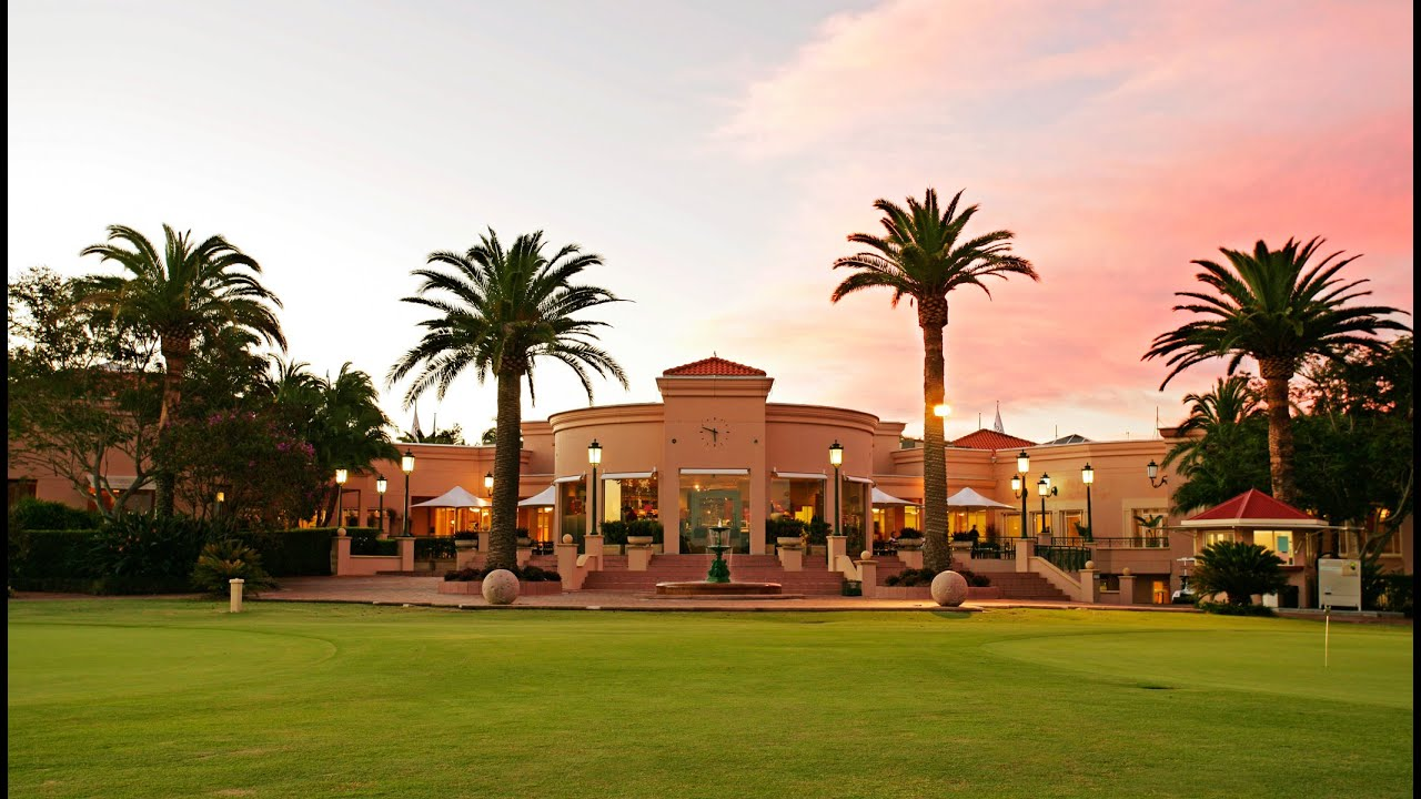Hope Island Resort Golf Course