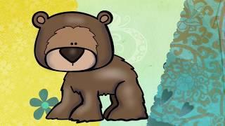 Bjørnen sover | Munnstykke | Buzzing