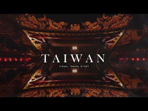 TAIWAN TRAVEL VIDEO