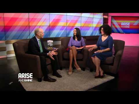 The Sound of Music Story  Celebrating the films 50th Anniversary on Arise and Shine