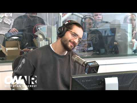 Maluma Full Interview | On Air with Ryan Seacrest