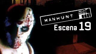 MANHUNT - Escena 19 - Personal Crucial