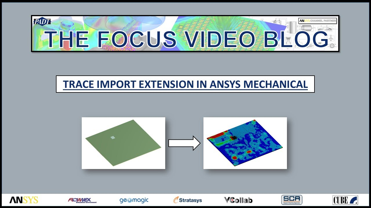 The Focus Video Tips: Trace Import Extension for Analyzing PCBs in ...