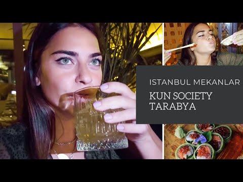 YEMEK SOHBETLERİ   Kun Society Tarabya