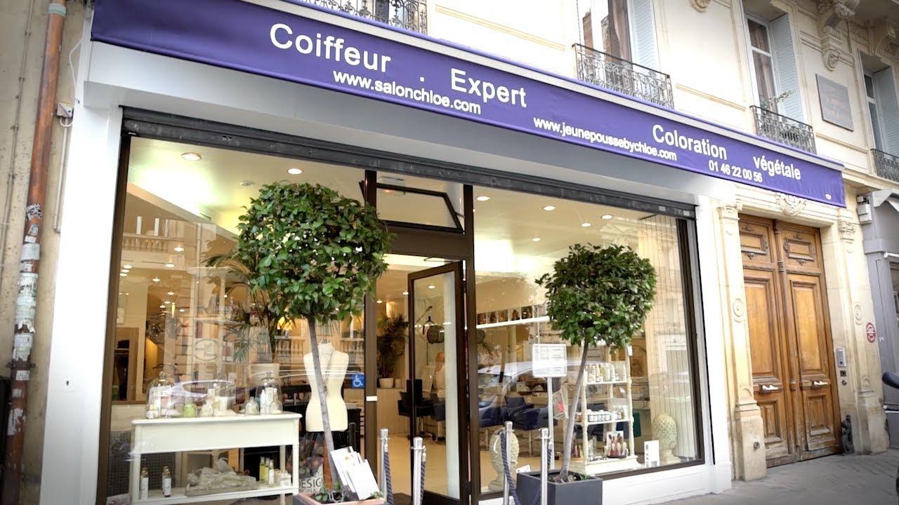 Salon Chloé, Salon De Coiffure à Paris 17ème