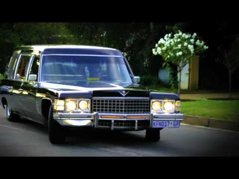 CADILLAC LIMOUSINE SOUTH AFRICA.mp4