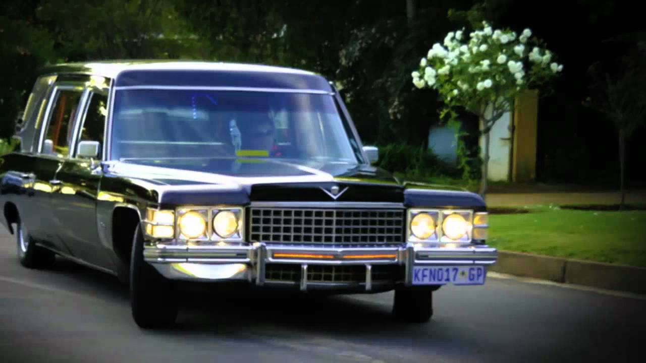 Cadillac Limousine South Africa Mp4 Youtube