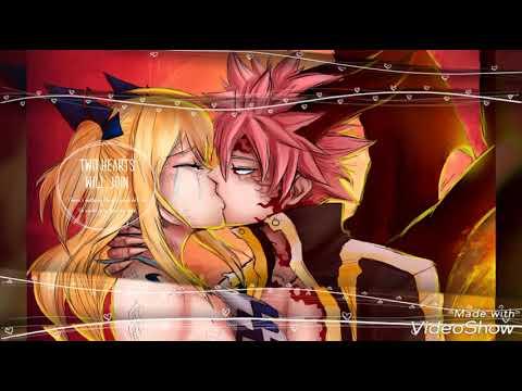 Dành cho những ai yêu thích cặp đôi này!!!  Natsu Dragneel-Lucy Heartfilia