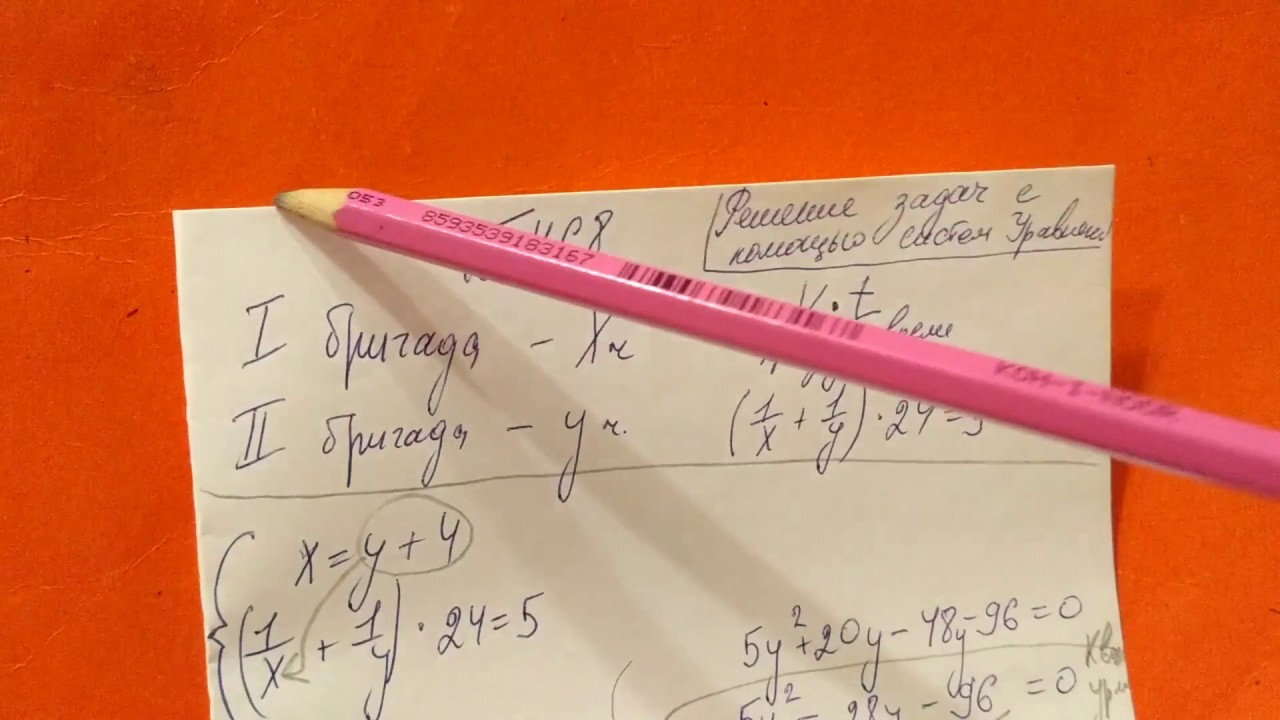 Алгебра 9 кл решение задач задачи с решением по теме спрос