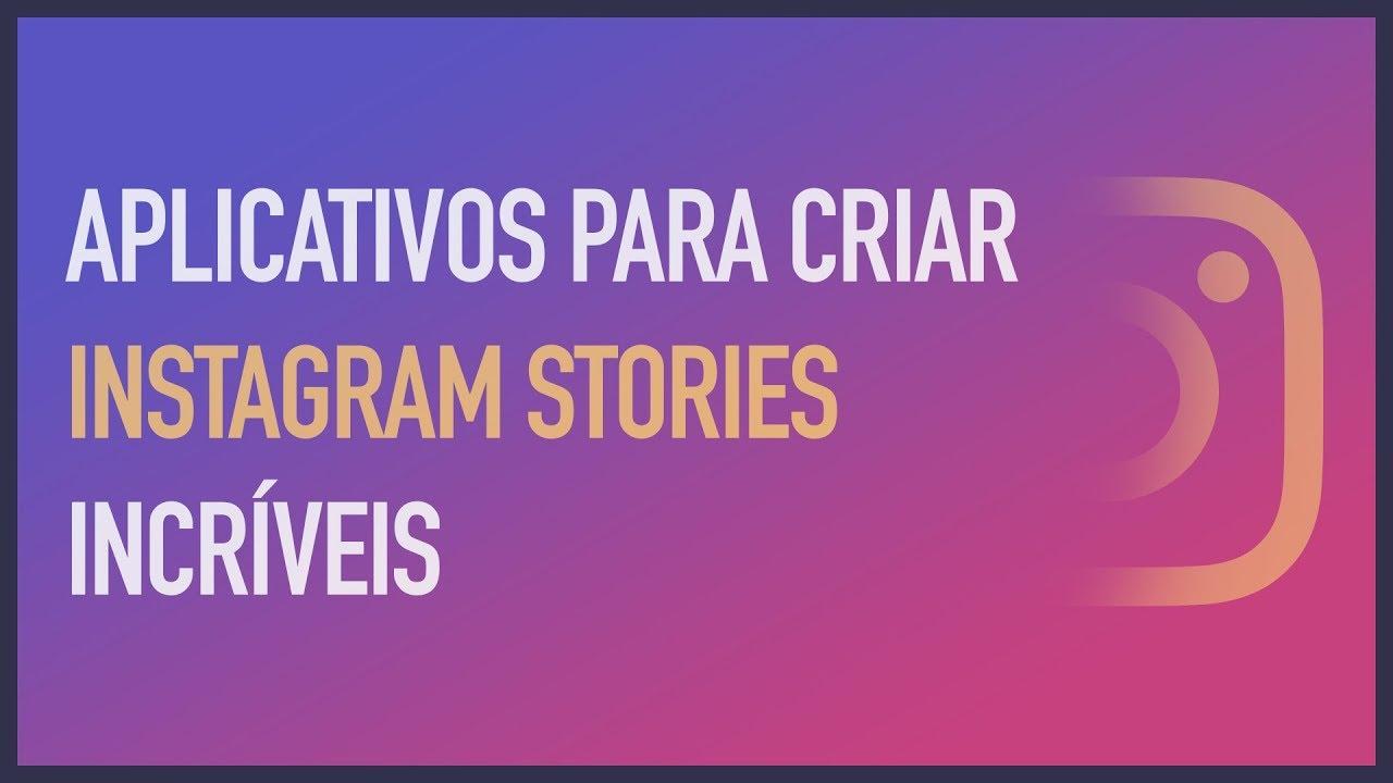 Os melhores aplicativos para criar instagram stories incrveis ios os melhores aplicativos para criar instagram stories incrveis ios e android ccuart Gallery