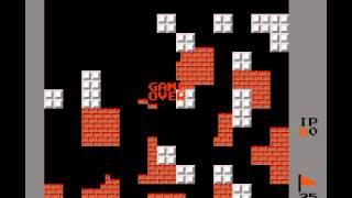 Battle City (NES) - highscore run 2