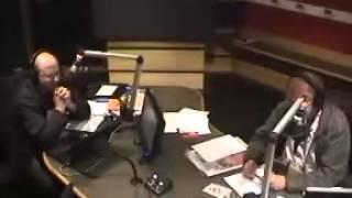 Tony Barber spoke emotionally with Phil Brady and Simon Owens - 3AW Nightline  Fri 161112