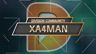 THE COMMUNITY XA4MAN TEASER | СООБЩЕСТВО ХАЧМАН СКОРО HD