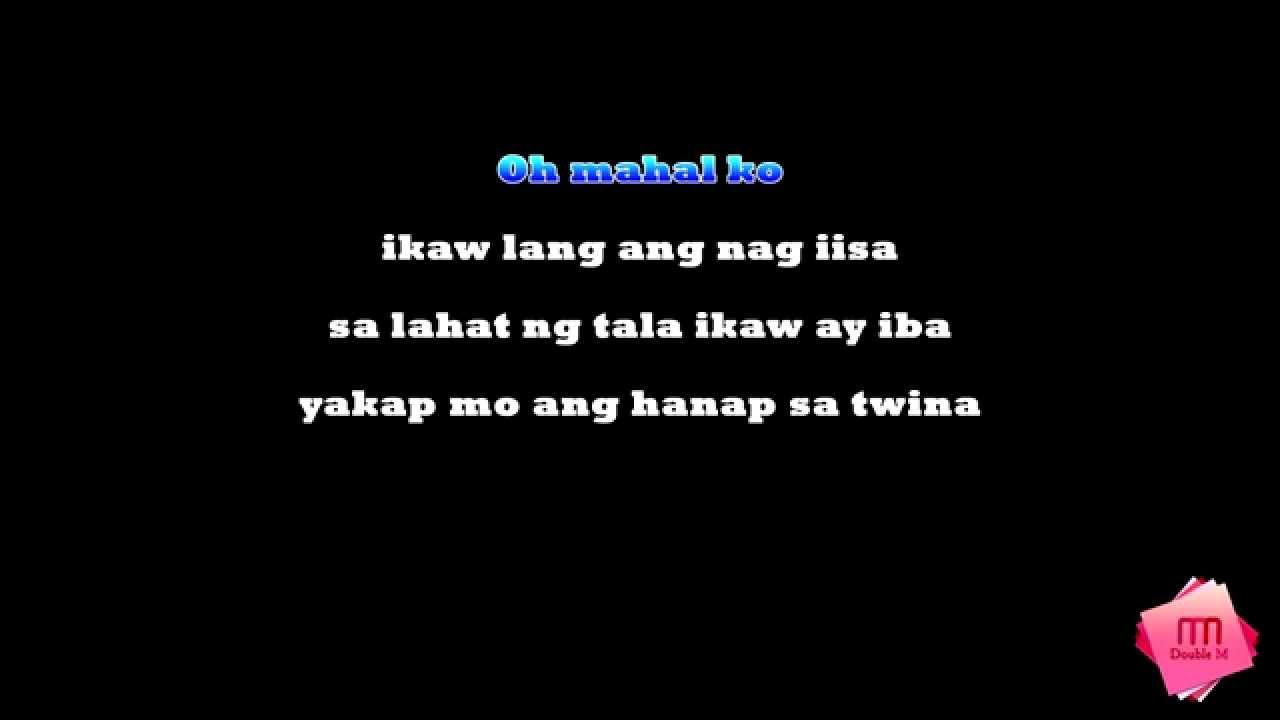 Louder karaoke with lyrics