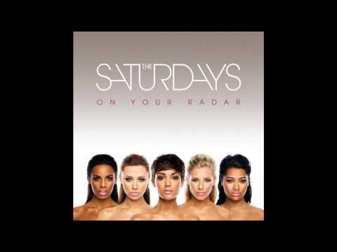 The Saturdays - Move On U (HD Audio)
