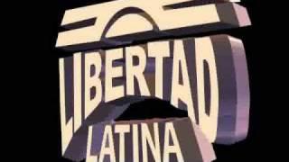 SONIDO LIBERTAD LATINA. corazon de piedra (salsa) dj javier mix.