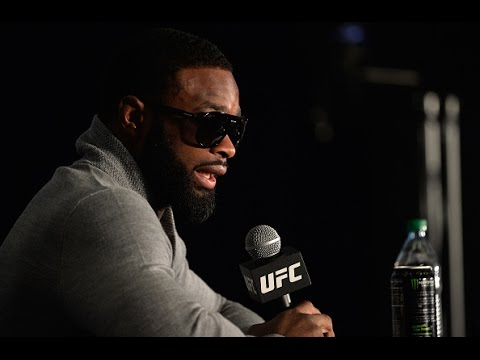 UFC 209: Post-fight Press Conference
