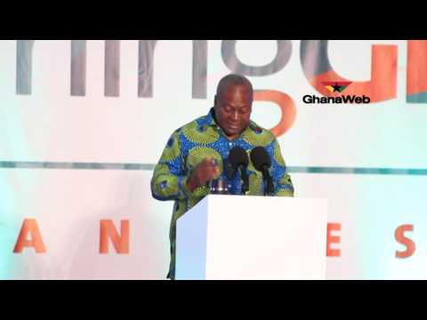 Poor and vulnerable senior citizens without pension to be supported monthly - Mahama