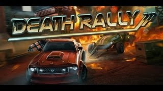 Death Rally GAMEPLAY PC
