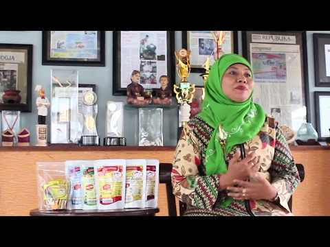 VIDEO PROFILE KHANSA SNACK & FOOD YOGYAKARTA
