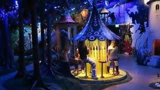 Детский музей в Стокгольме Юнибакен  (Junibacken)(Одной из главных достопримечательностей Стокгольма (и, пожалуй, основным развлекательным центром для дете..., 2016-01-30T18:20:26.000Z)