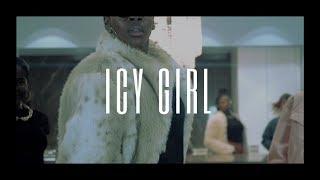 ICY GRL [Bae Mix] - Saweetie feat. Kehlani  (DANCE VIDEO)