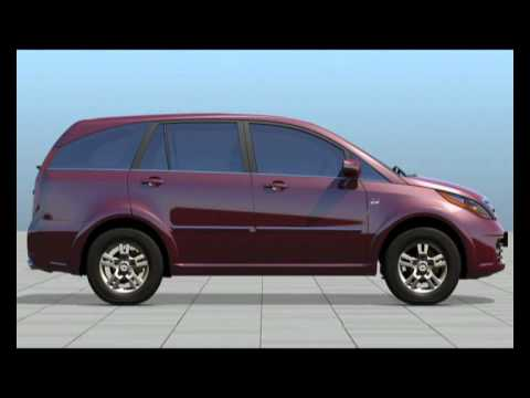 Official Tata Aria Features Video